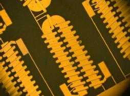 3次元MEMSの製品事例