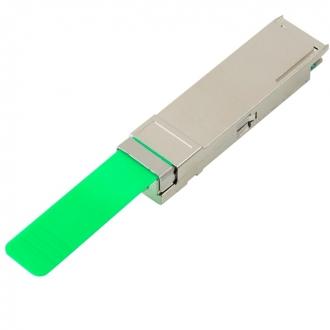 QSFP+ plug