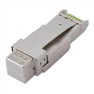 HSSDC-2 plug