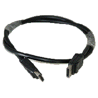 DISPLAYPORT MALE TO MALE CABLE